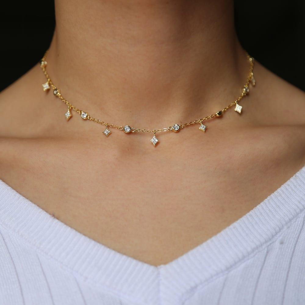 100 Sterling Silver Cz Drop Charm Wedding Bridal Gift Jewelry