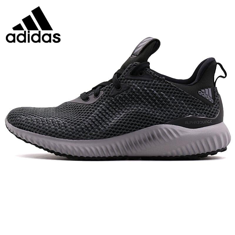 Original Adidas Alphabounce Women\u0027s Running Shoes , Jeviu