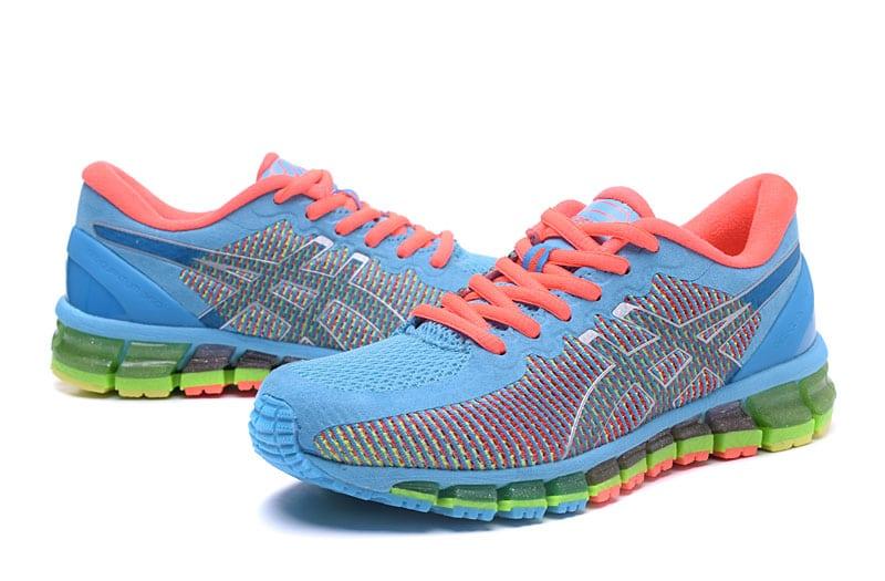 8d92c5bc487 Asics Gel-Quantum 360 Woman s Shoes - Jeviu