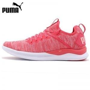 16d6e54395 PUMA IGNITE Flash evoKNIT Wns Women's Running Shoes