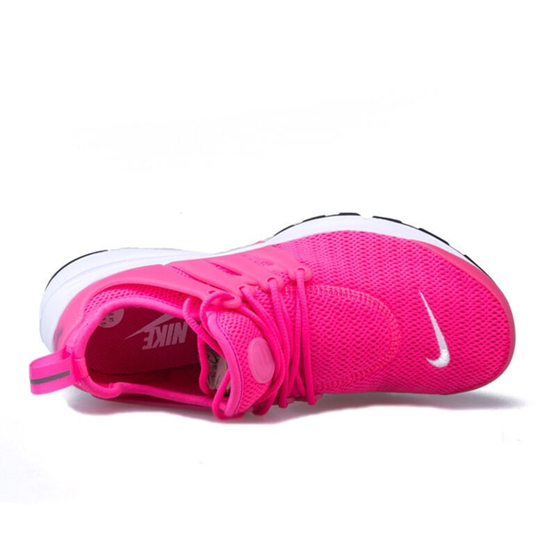 db3060a20863 Rose Color Women Nike Mesh Surface Women s Air Presto Breathable ...