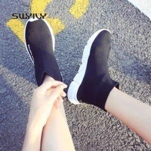 ae07a41dd1 NIKE AIR MAX TAVAS Women's Running Shoes - Jeviu