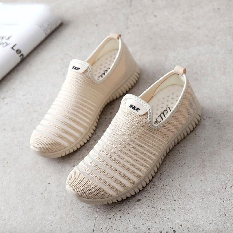 Women Sneakers Summer Breathable Mesh