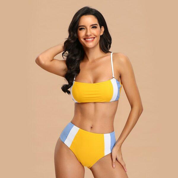 Brazilian Bikini Set Beach Bathing Suits Swim Wear