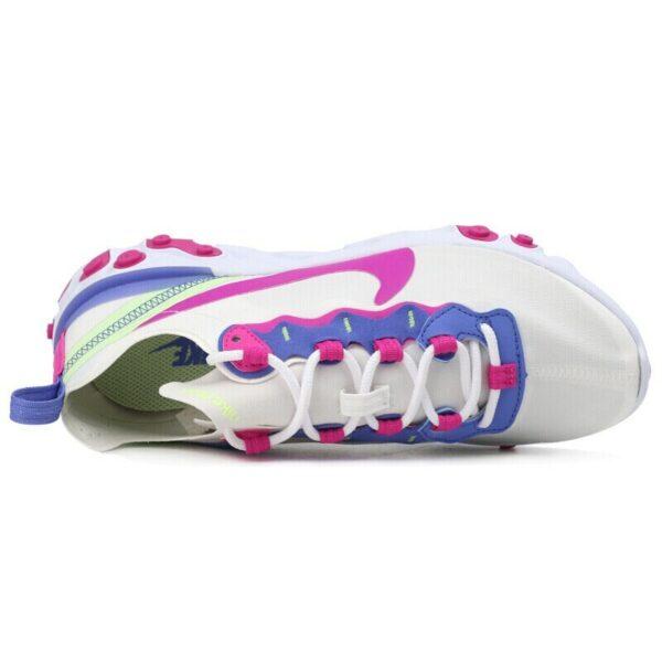 NIKE REACT ELEMENT Women's Running Shoes Sneakers