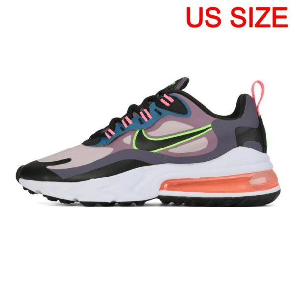 New Arrival NIKE W AIR MAX 270 REACT Women's Running Shoes Sneakers